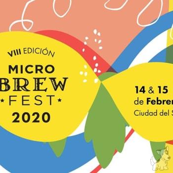 Micro Brew Fest Panamá 2020
