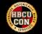 HBCU CON: Virtual Con Banner