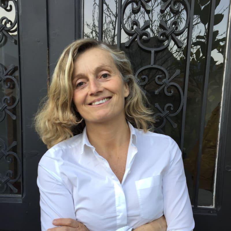 Véronique Le Besnerais