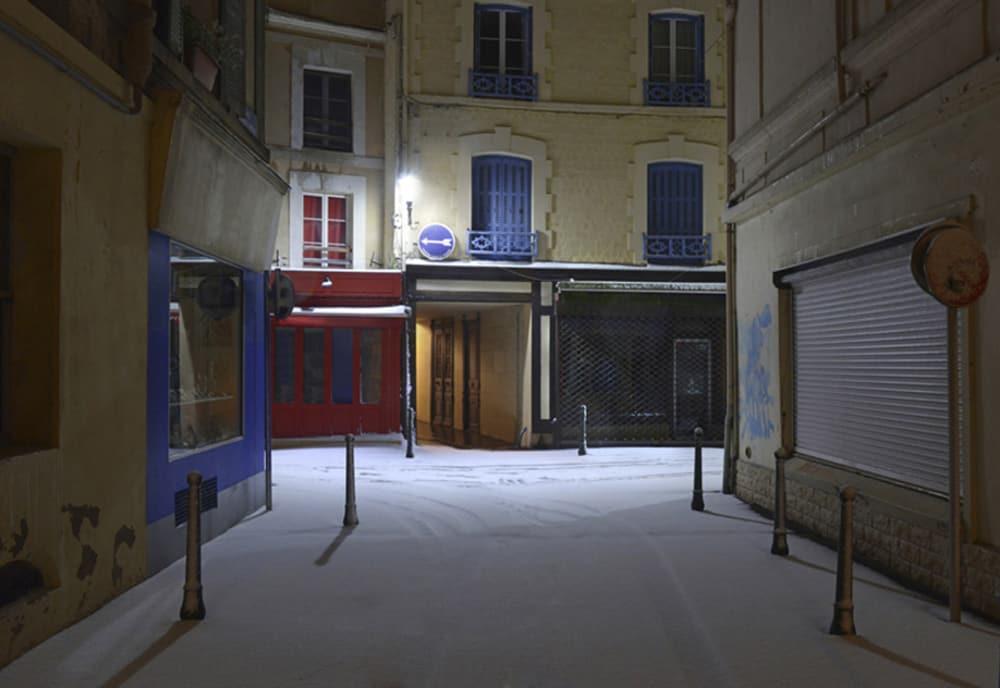 Trouville - Michel Tréhet