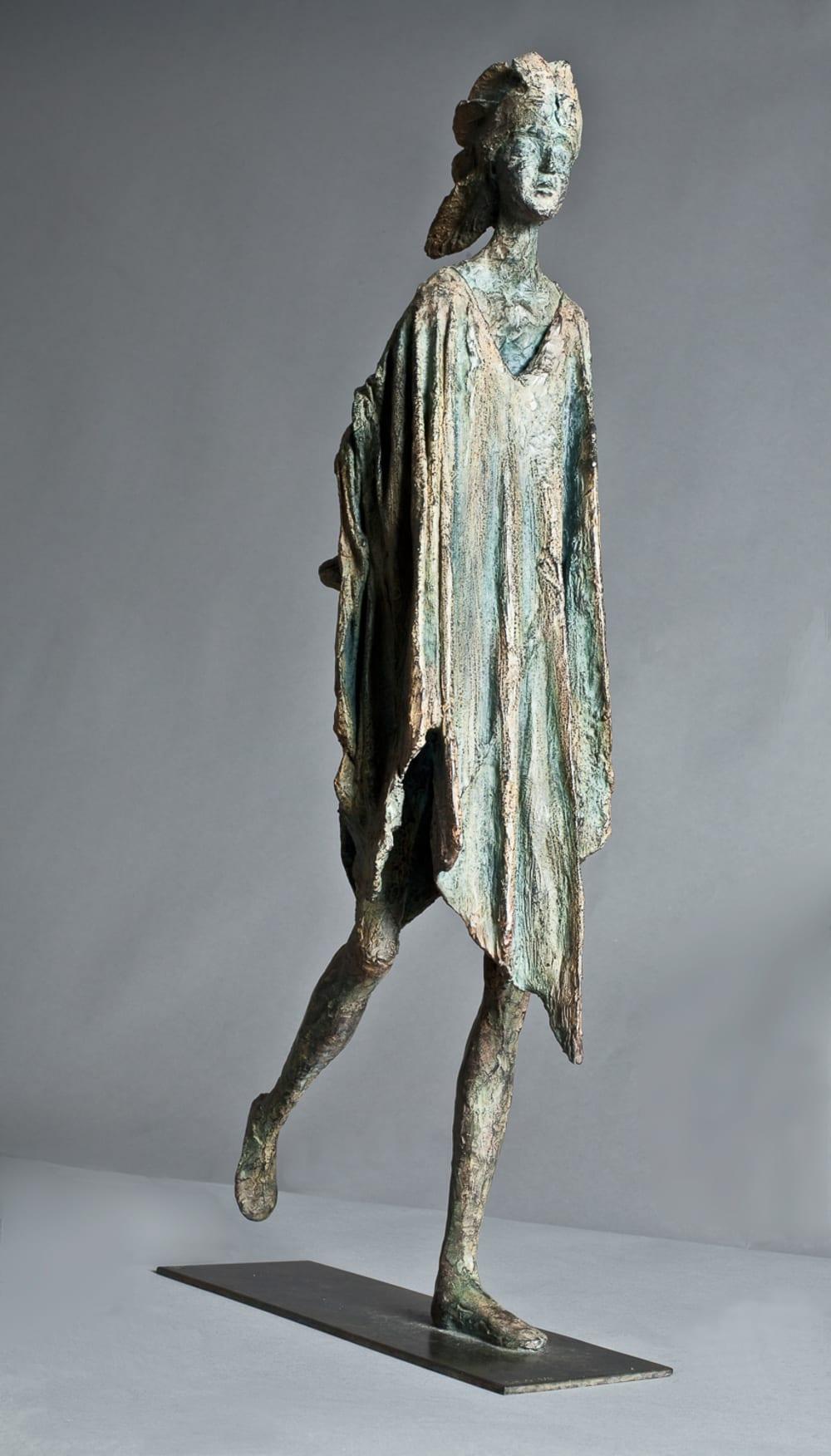 Danse avec les plumes - Christine  Guillemin