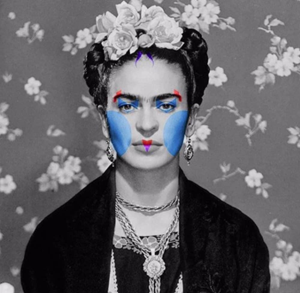 Frida - Jules Viera