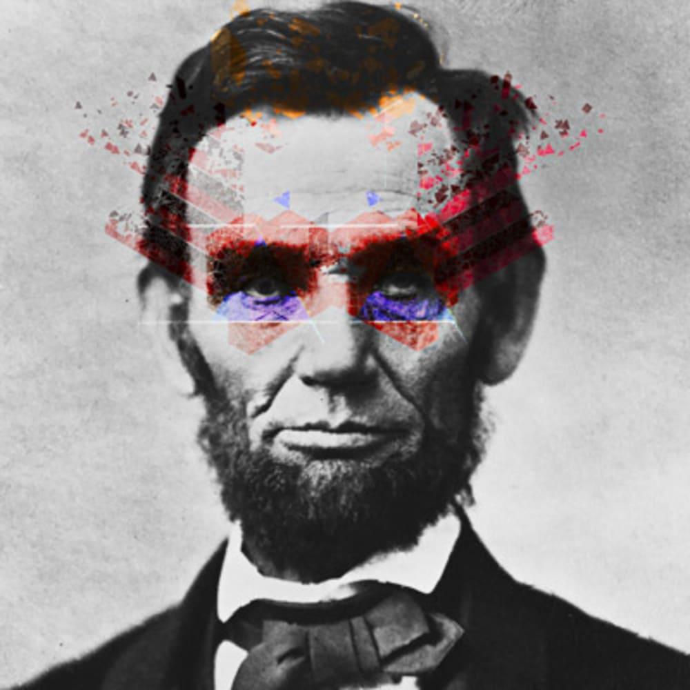 Abraham Lincoln - Jules Viera