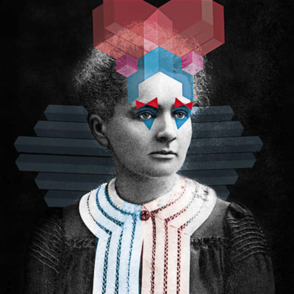 Marie Curie - Jules Viera
