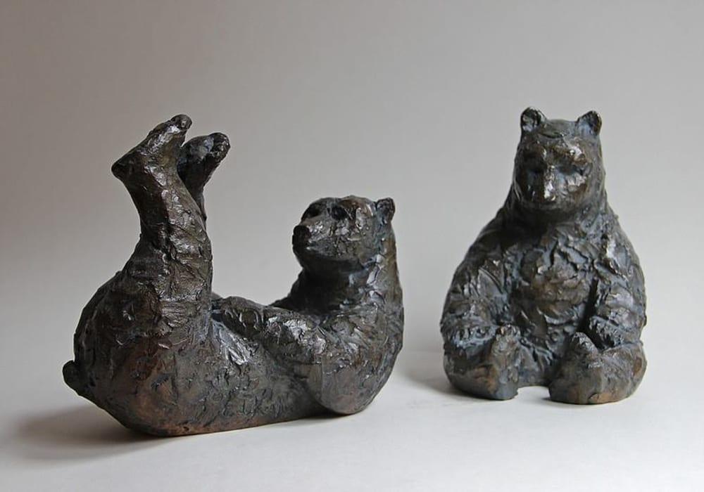 Les oursons  - Catherine de Kerhor