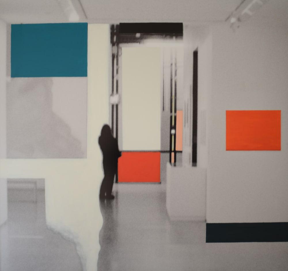 Introspection - Musée d'Art Moderne de Tel Aviv - Victoire d'Harcourt