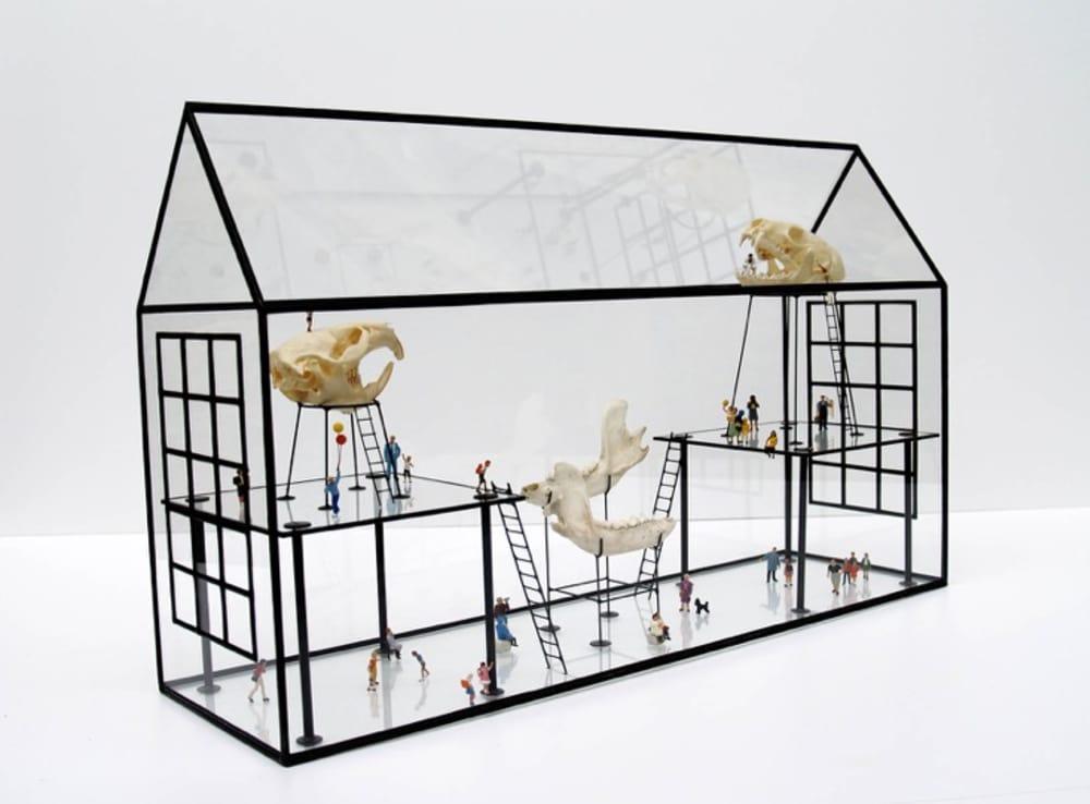 Musée d'histoire naturelle  - Martina Hejmalova