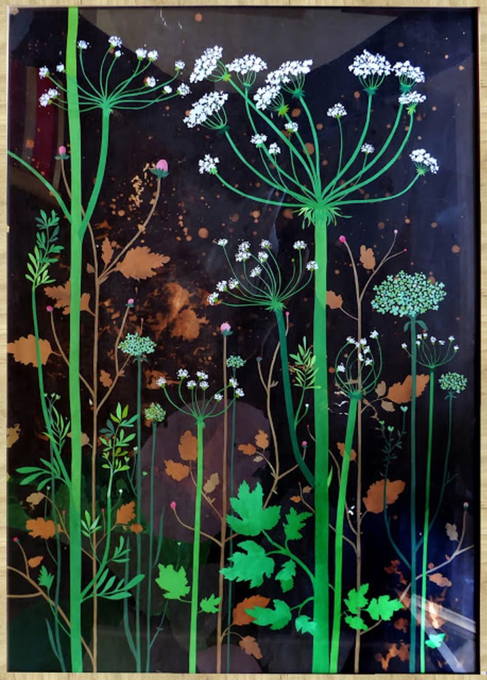 Garden I  - Karine Daisay