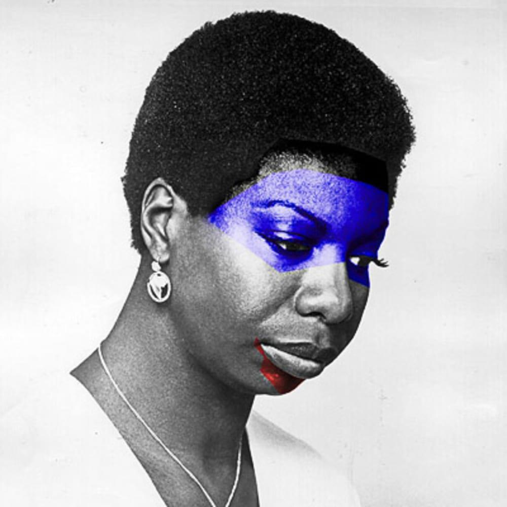 Nina Simone - Jules Viera