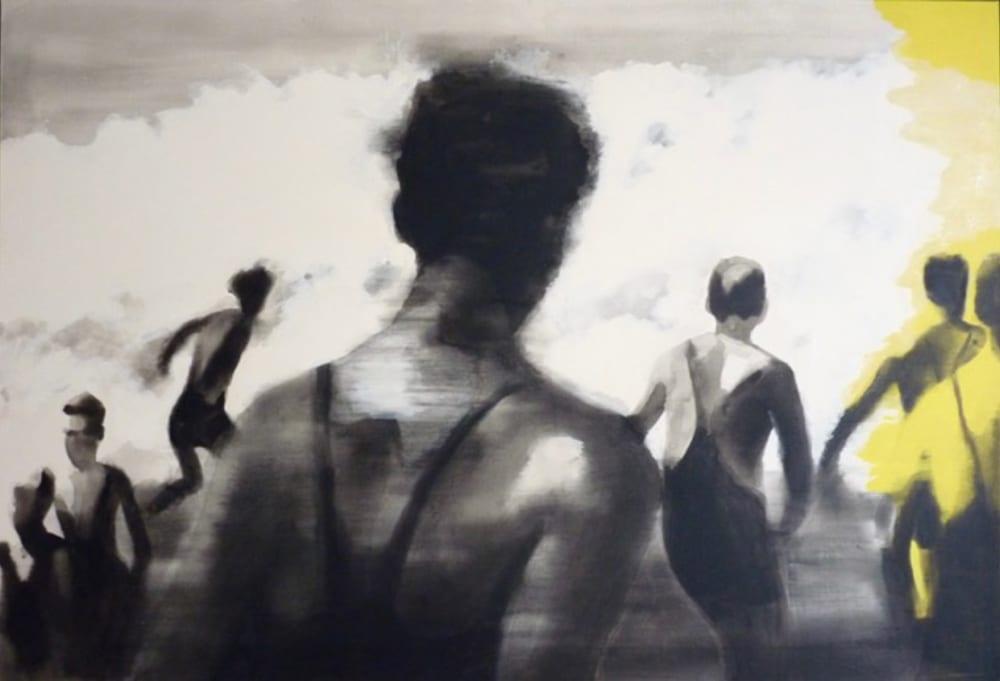 le grand bain - Valérie Betoulaud