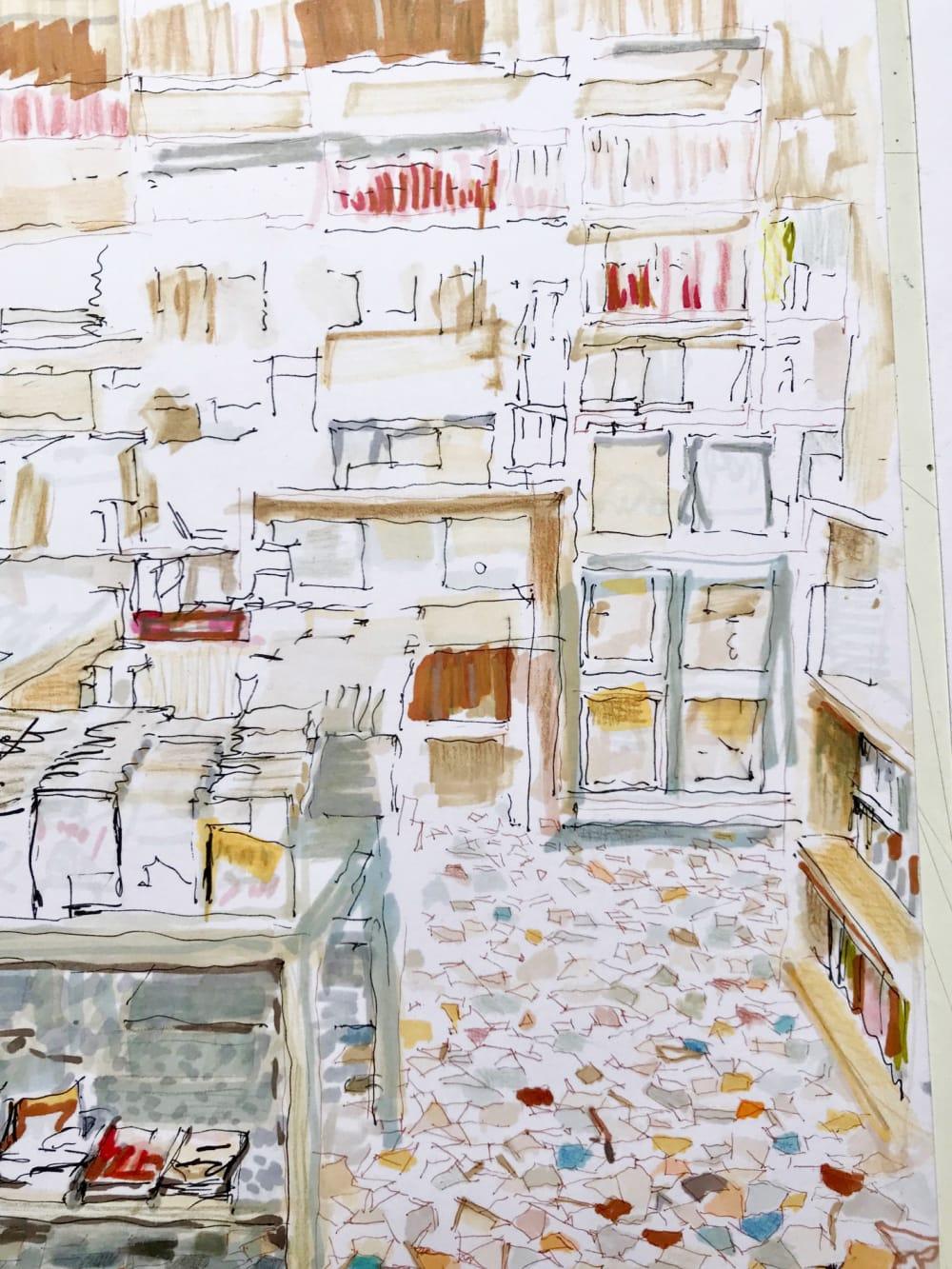 """Librairie """"Boulinier"""" - Karin Boinet"""