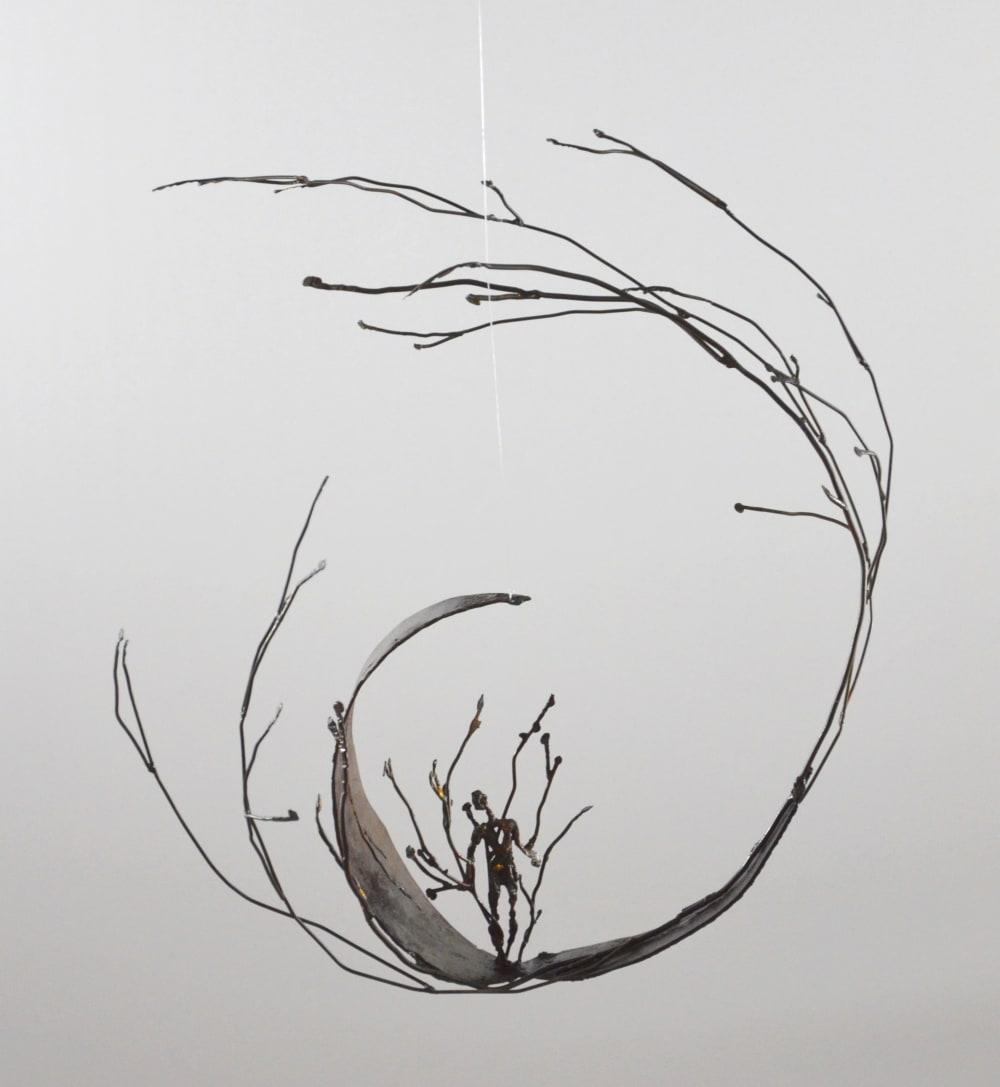 Buisson ardent - Juliette Lanos Meynial