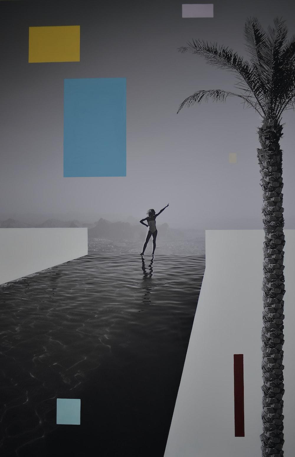 Piscine Oman - Victoire d'Harcourt