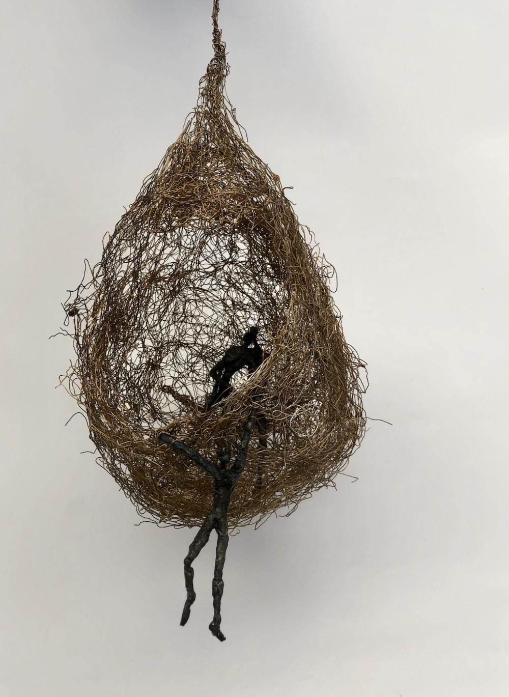 Mobile - Tombé du nid - Juliette  Meynial