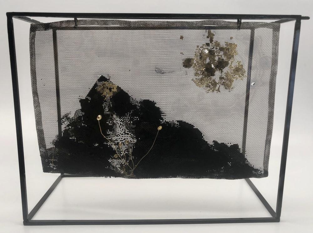 Paysage intérieur  - Juliette  Meynial