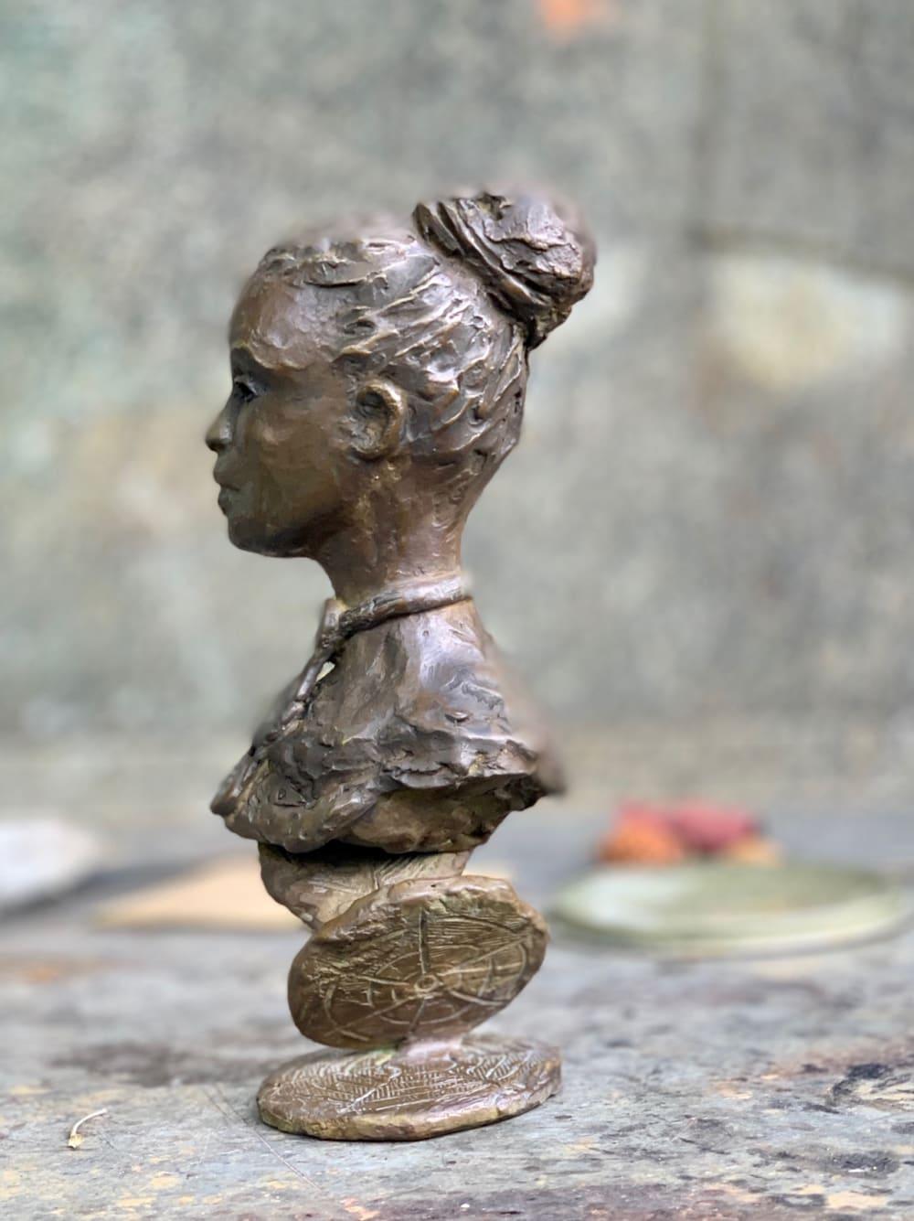 Le collier - Catherine de Kerhor