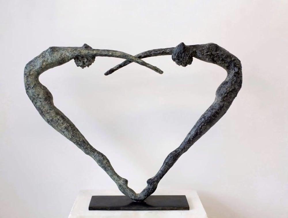 Coeur - Christine Miller