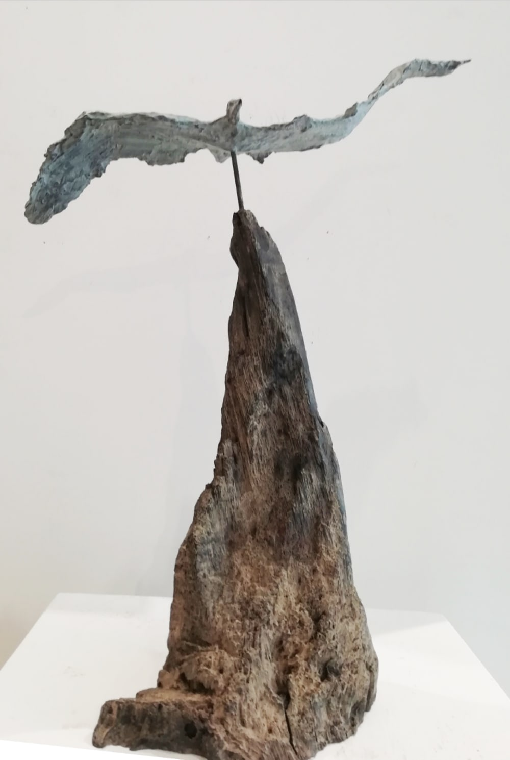 L'albatros - Christine Miller