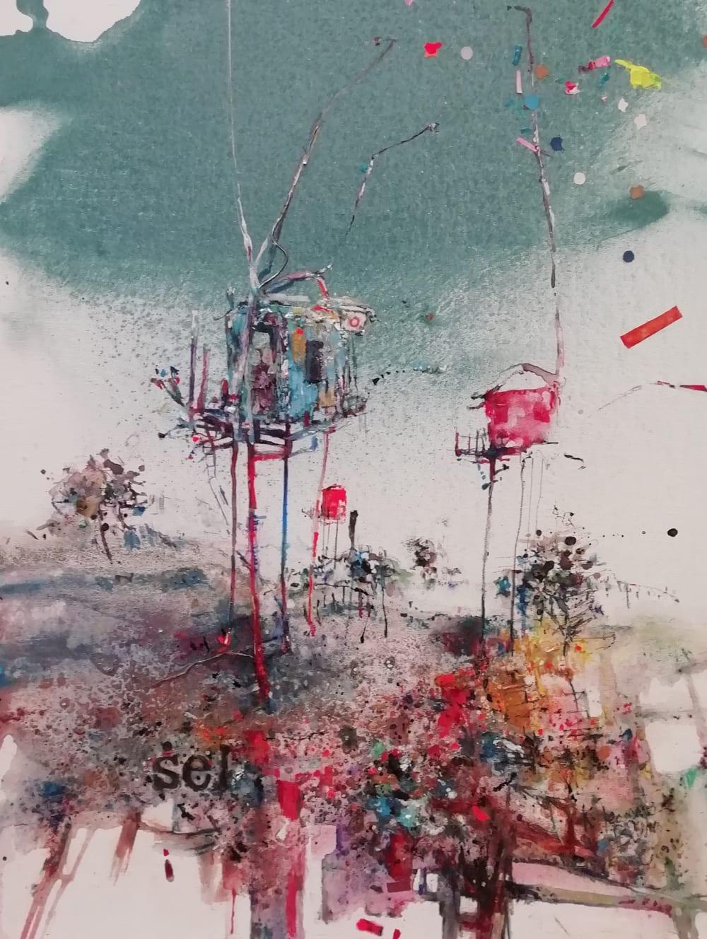 Bestioles - Karin  Jeanne Blum