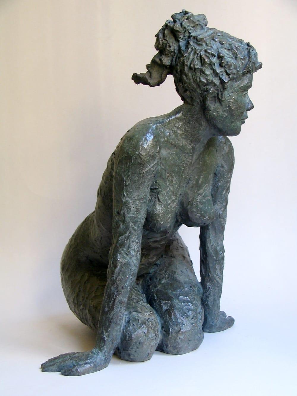 Féline  - Catherine de Kerhor