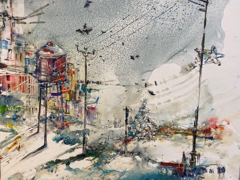 Nitescence  - Karin  Jeanne Blum