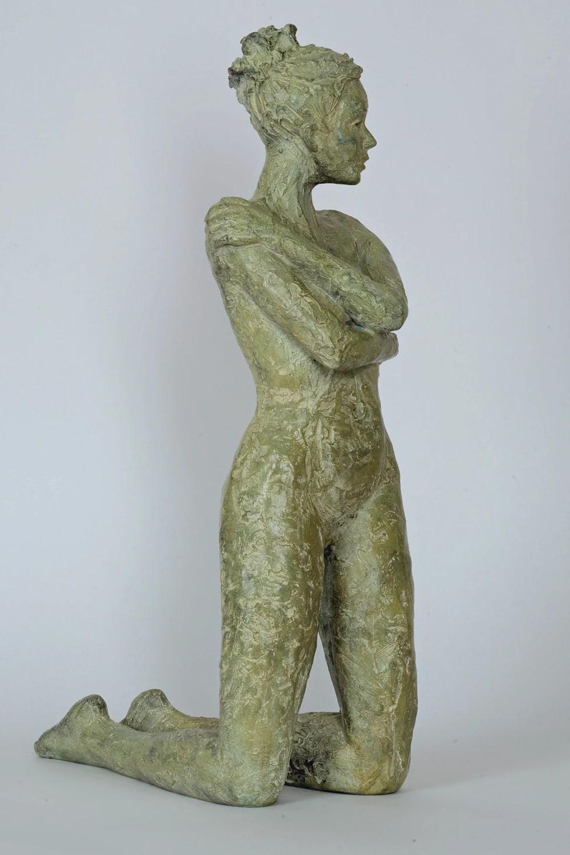 Caresse - Catherine de Kerhor