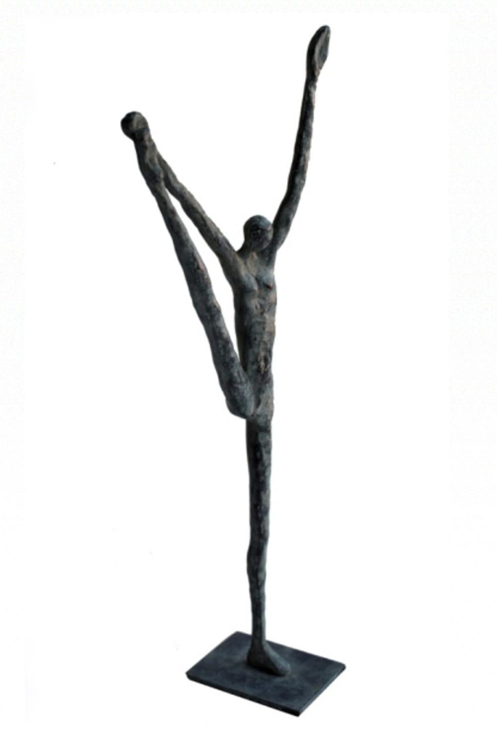 Danse Elévation - Christine Miller