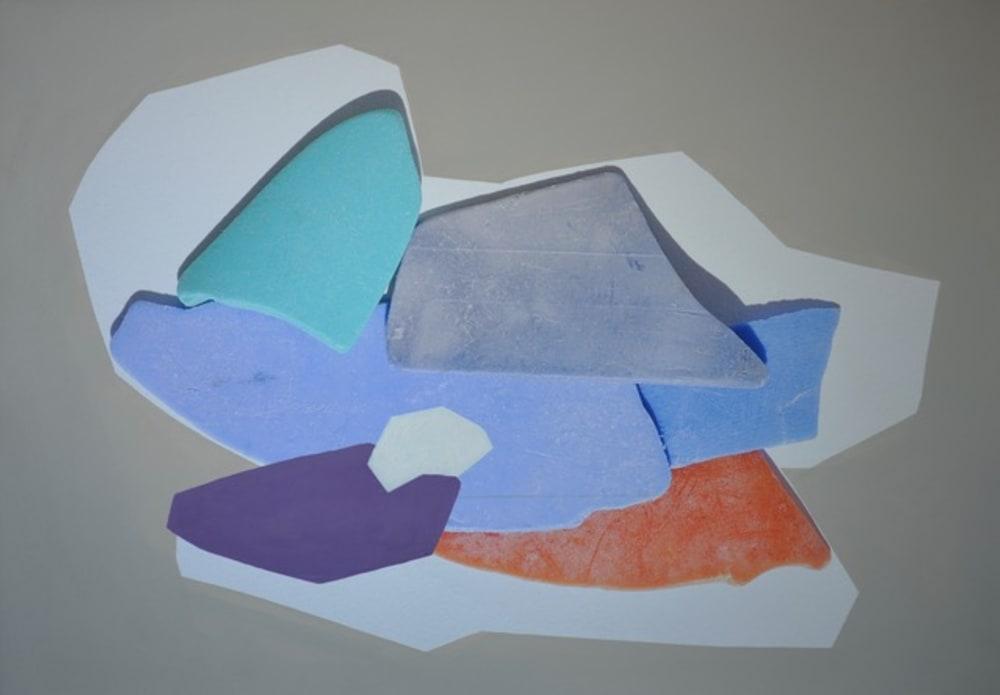 Composition III - Victoire d'Harcourt