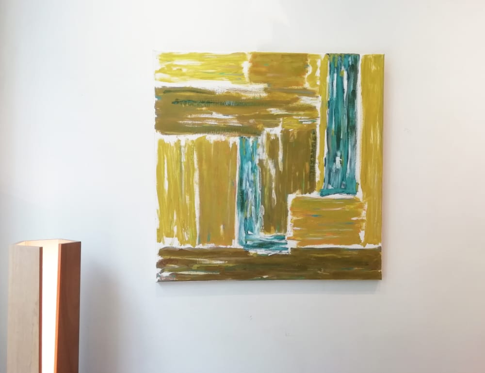 Composition III - Karin Boinet