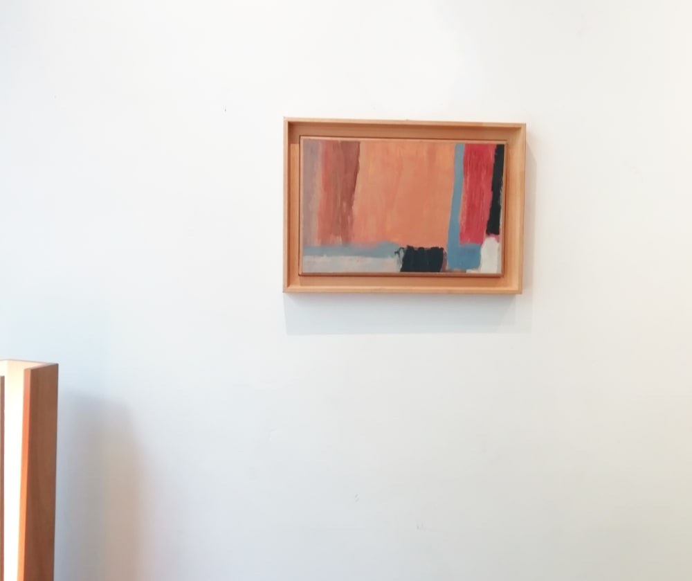 Abstrait - Kraft  - Karin Boinet