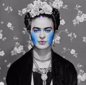 Frida de Jules Viera
