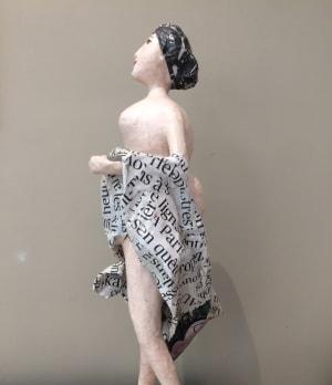 Nu Matisse de Catherine  Fontaliran