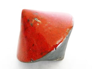 Culbuto rouge de Florence  Lemiegre