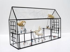 Musée d'histoire naturelle  de Martina Hejmalova