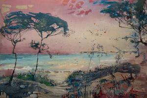 Bois de rose  de Karin  Jeanne Blum