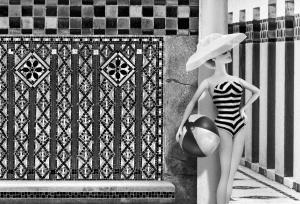 Rendez-vous aux Bains de Deauville de Michel Tréhet