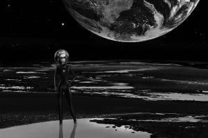 Gardons les pieds sur terre de Michel Tréhet