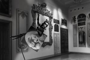 Dans le peau de Catwoman de Michel Tréhet