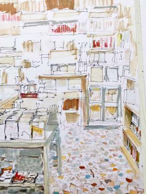 """Librairie """"Boulinier"""" de Karin Boinet"""