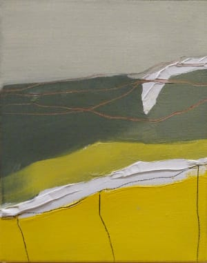 Diptyque - Horizon  de Nathalie Leverger