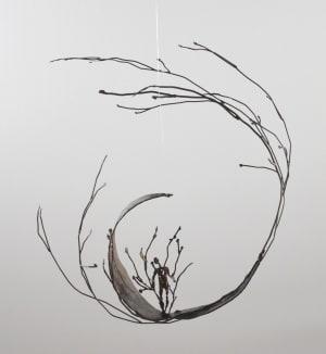 Buisson ardent de Juliette Lanos Meynial