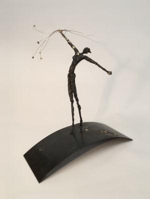 Mobile Fée clochette de Juliette  Meynial