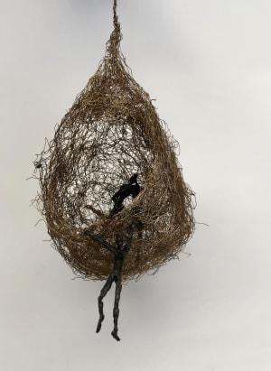 Mobile - Tombé du nid de Juliette  Meynial
