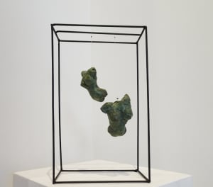 Trésor enfoui - Bustes de femme de Juliette  Meynial