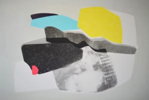 Composition II de Victoire d'Harcourt