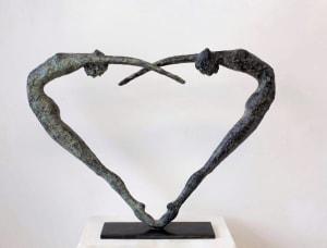 Coeur de Christine Miller