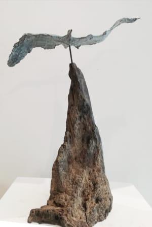 L'albatros de Christine Miller
