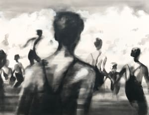 La deuxième vague  de Valérie Bétoulaud