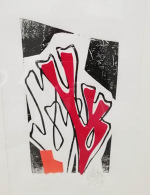Composition II de Valérie Le Roux