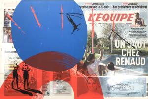 Le journal Mars-Mai 2020 de Valérie Bétoulaud
